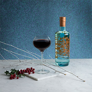 , Silent Pool Gin embraces the Holidays with Festive Cocktails