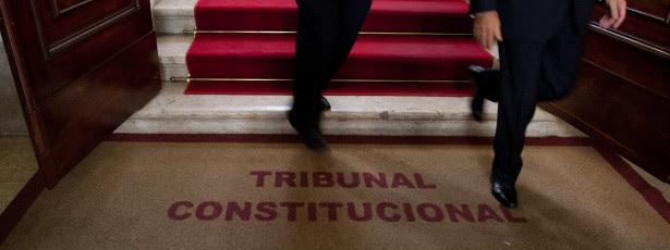 FMI está a discutir as implicações da decisão do Constitucional