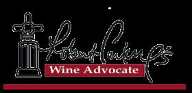 95 Points Wine Advocate