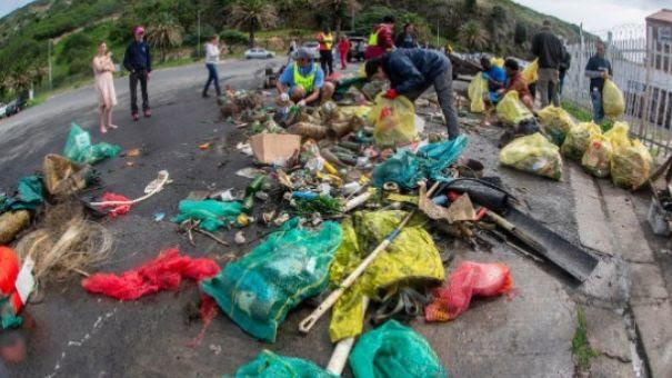 d7691b81 367a 4d6f 8e4f 6235020f45b5 - Results of 2018 international coastal clean-up released