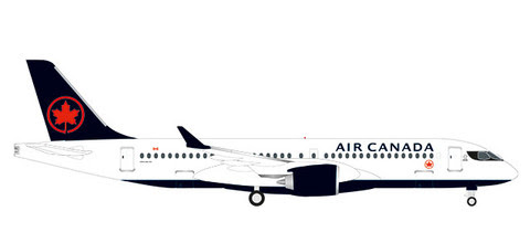 Herpa Wings 1:200 | Airbus A220-300 Air Canada | Is due: Nov/Dec2019