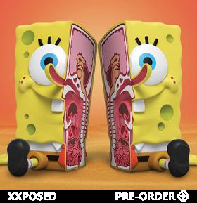 SpongeBob SquarePants XXPOSED
