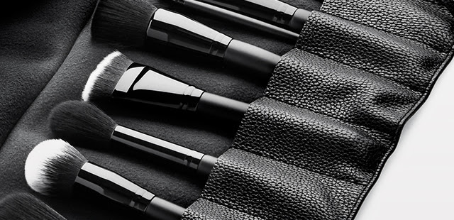 NEW: 19 Piece Brush Collection