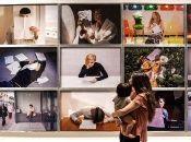 """La exposición """"Cuídese Mucho"""" de la artista francesa Sophie Calle, inauguró la edición XXVI del prestigioso Festival."""