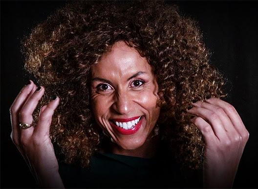 Portrait of Jomama Jones