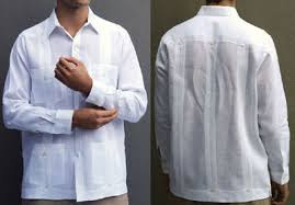 Image result for guayabera