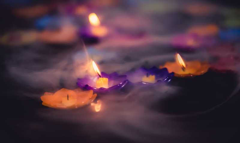 Imbolc, the gentle kiss of fire - Daykeeper Journal Astrology