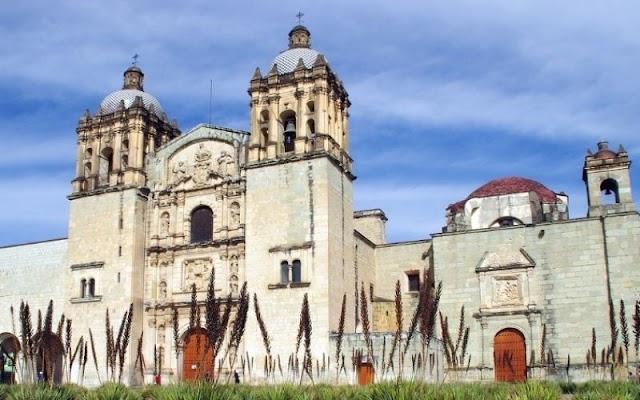 """Experiencias maravillosas disponibles en """"La ciudad más bella del mundo"""": Oaxaca"""