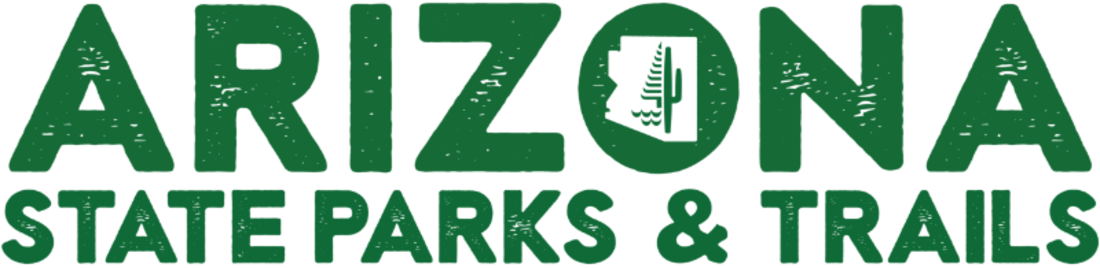 Arizona State Parks and Trails logo