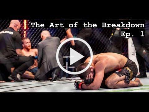 The Art of the Breakdown Ep. 1 - UFC 254 Recap: Is Khabib the GOAT?