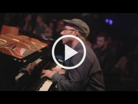 """George Colligan Trio """" Again With Attitude"""" Live at Blue Whale"""