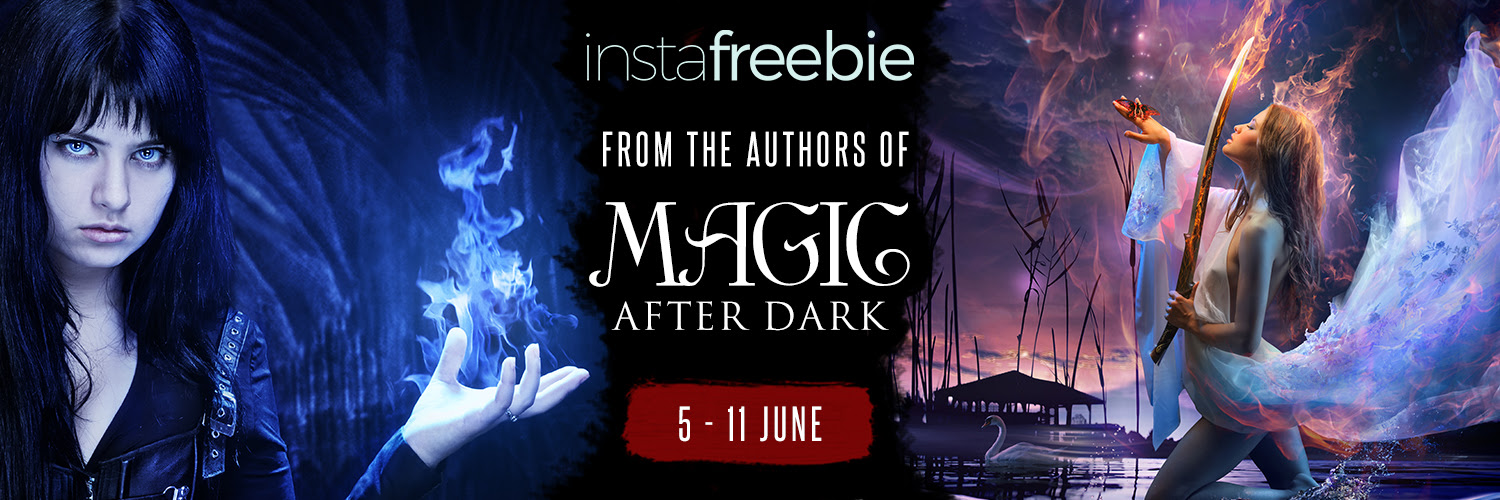 Magic After Dark Giveaway