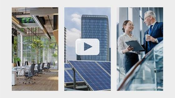 Colliers ESG Strategy: Elevate the Built Environment