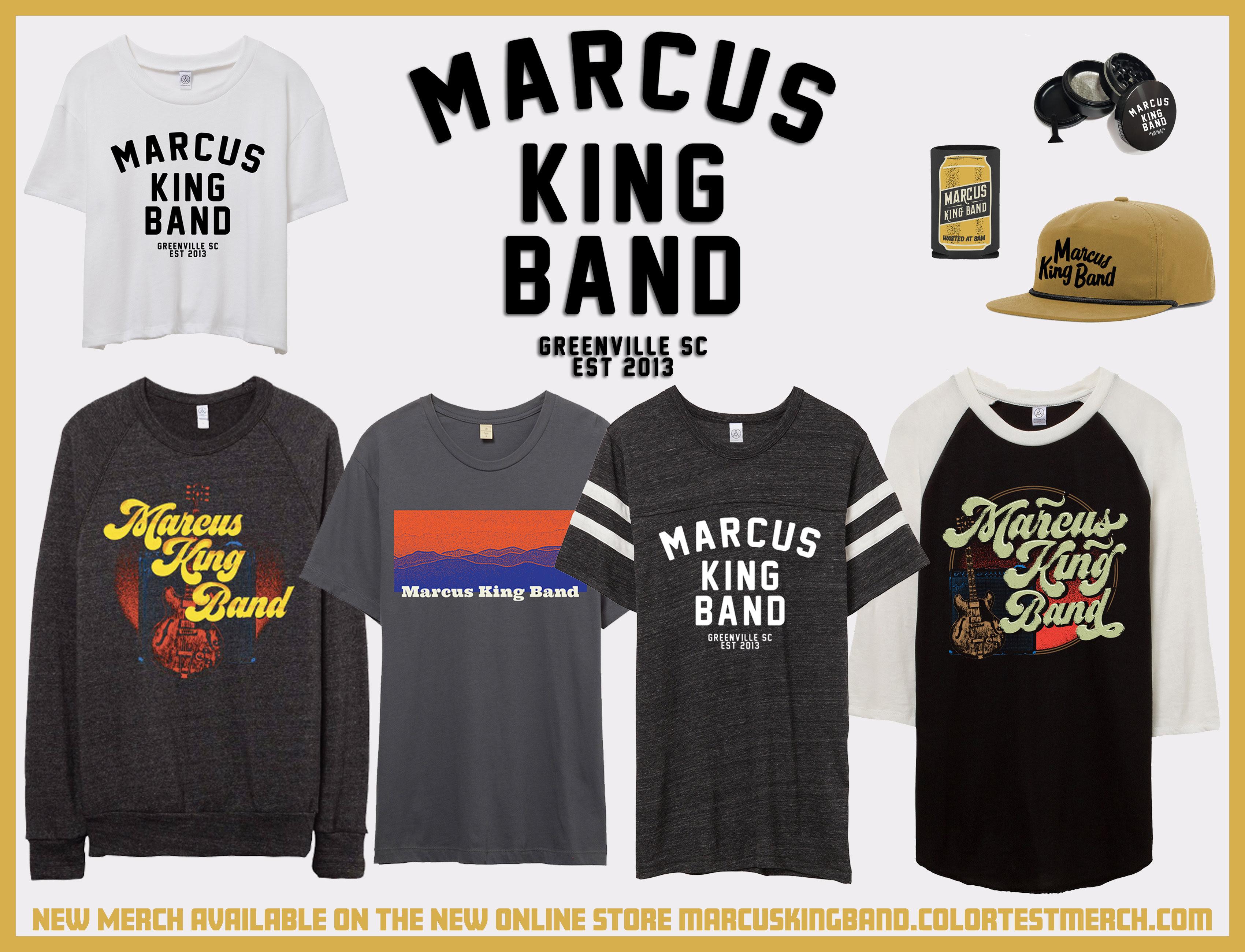 MARCUS KING BAND infos nouvel album – Bel7 Infos
