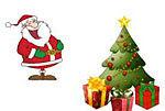 laughing-santa