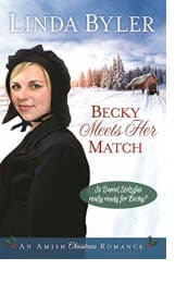 Becky Meets Her Match by Linda Byler