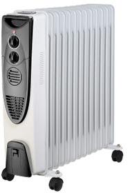 Heat Temperature Settings