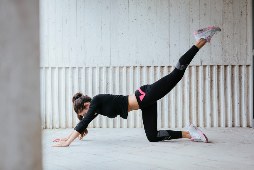 What's The Minimum Amount You Can Exercise Every Week And Still See Results?