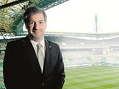 Fisco exige mais de um milhão de euros a Bruno de Carvalho