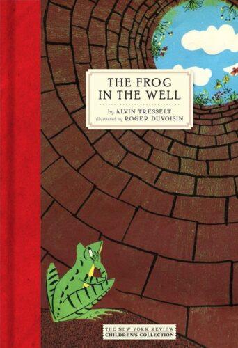 FrogInWell