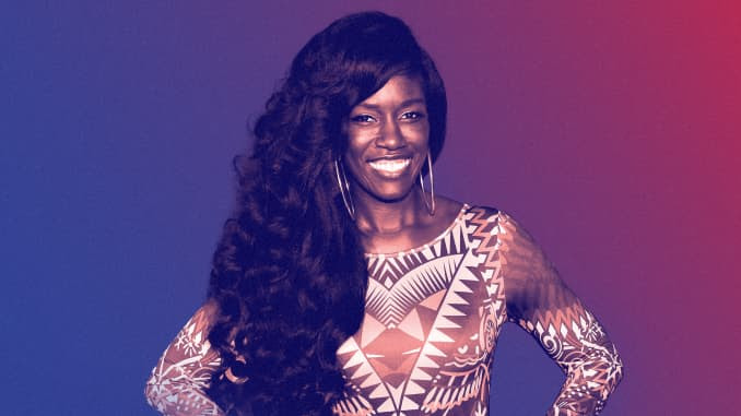 Bozoma Saint John, diretor de marketing da Netflix