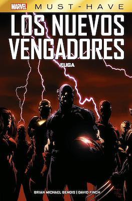 Marvel Must-Have (Cartoné) #28