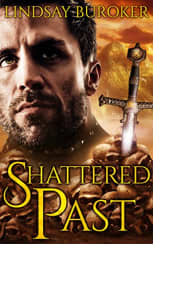 Shattered Past by Lindsay Buroker