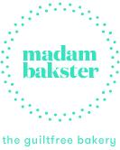 Madam Bakster logo