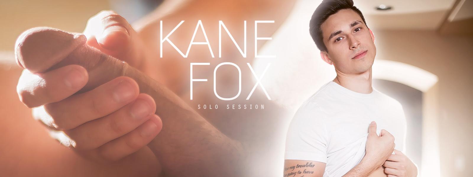 Kane Fox Solo Session