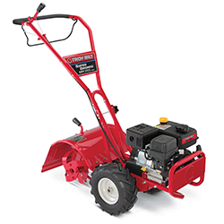 Get Out in the Garden With Troy-Bilt Tillers 3
