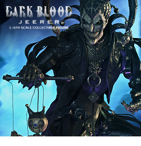 1/6 SCALE DARK BLOOD JEERER FIGURE