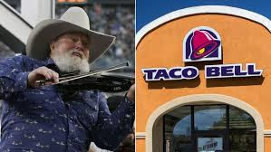 Charlie Daniels Issues Grim Warning on the Illuminati Taco Bell Connection (Video)