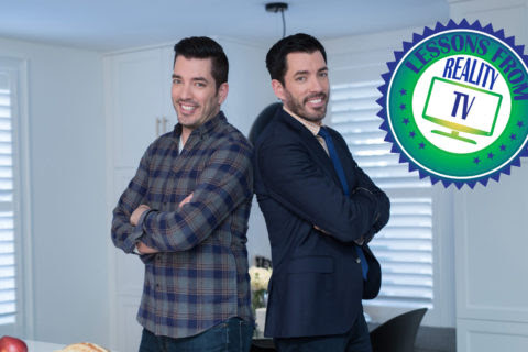 The Property Brothers Say This Home Feature Has to Go