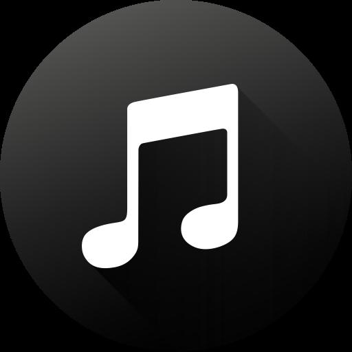 iconfinder iTunes 2210779