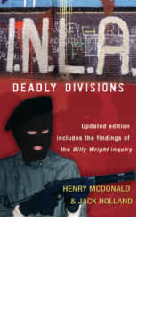 I.N.L.A: Deadly Divisions