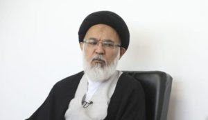 "Iran: Academy of Islamic Sciences top dog says Covid-19 is ""secular virus"" that ""attacks religious institutions"""