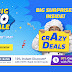 The B.I.G.G.E.S.T Deals at up to 80% Off | Flipkart Big 10 Sale