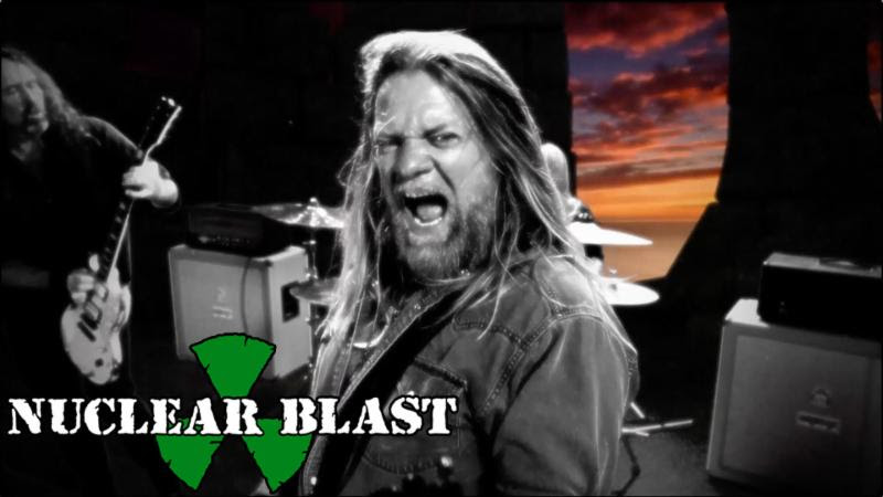 """CORROSION OF CONFORMITY Unveils Official Video For """"The Luddite;"""" No Cross No Crown Full-Length Out TODAY Via Nuclear Blast Entertainment + North American Tour Marches On"""
