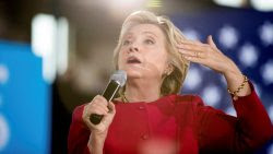 White House Coordinated With Clinton Campaign On Email Issue