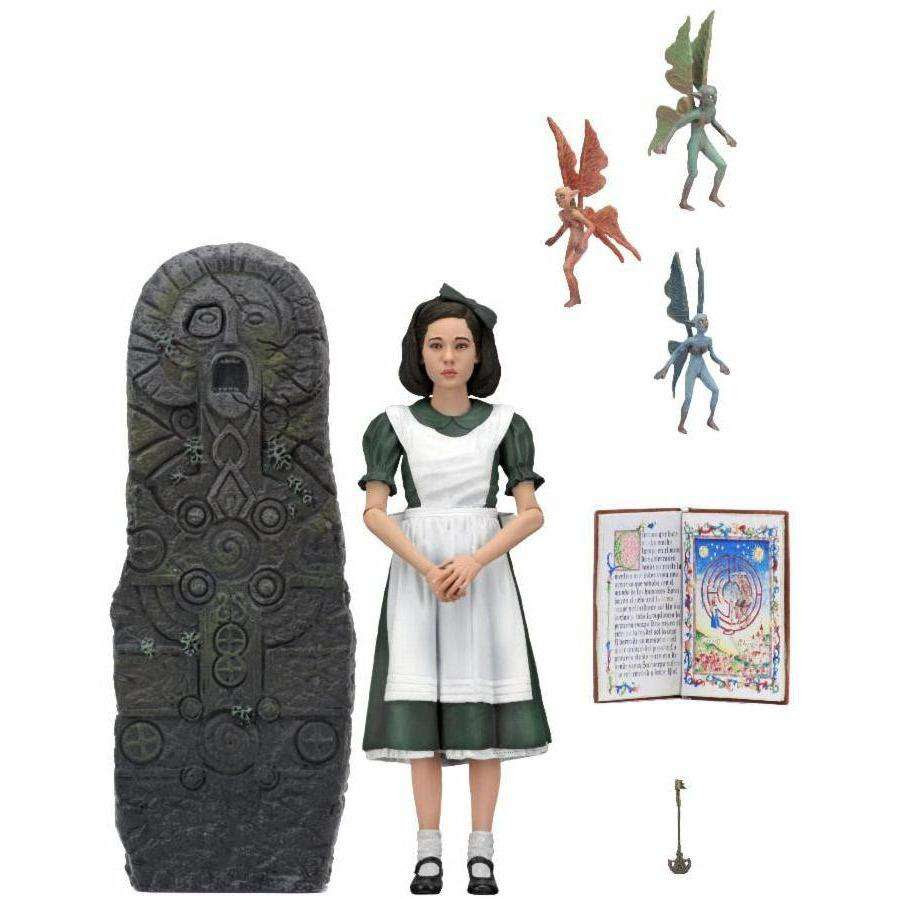 "Image of Guillermo Del Toro Signature Collection - 7"" Scale Action Figure - Ofelia (Pan&squot;s Labyrinth) - Q2 2019"