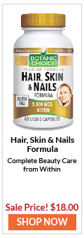 Complete Beauty Care from Within