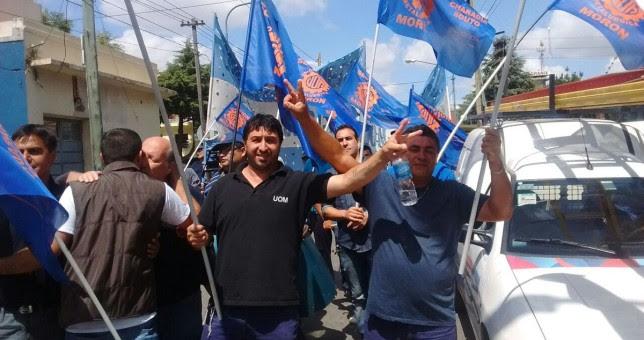 Conciliación obligatoria y reincorporación de los despedidos por Banghó