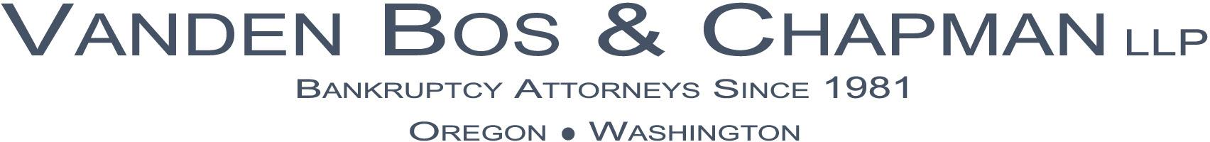Vanden logo