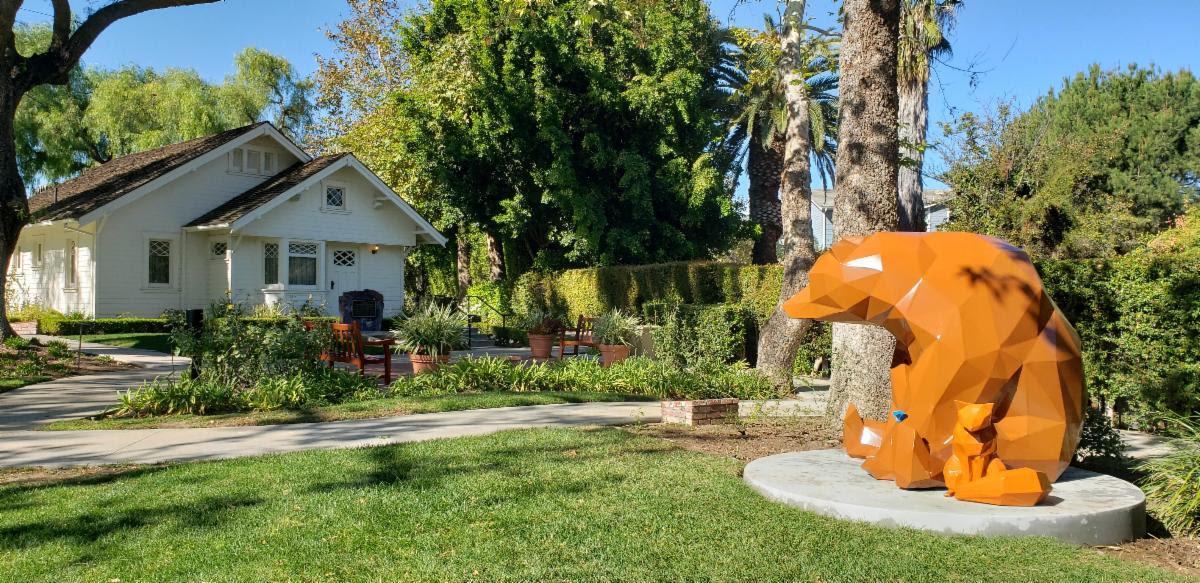 Birthplace orange bear.jpg