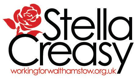 Stella Creasy