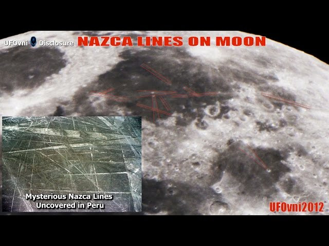 Mysterious Nazca Lines On Moon Sddefault
