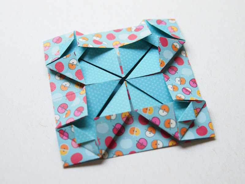 Laboratorio di origami (13 novembre 2018)