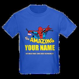 Spider-Man Holiday Kid's Sweatshirt