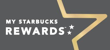 My Starbucks Rewards™