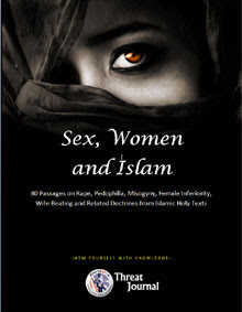 SEX, WOMEN AND ISLAM - ALLOW IMAGES